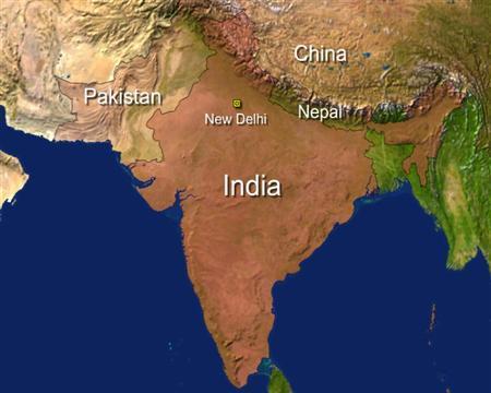 Schoolboy Killed In Rare Indian School Shooting Reuters