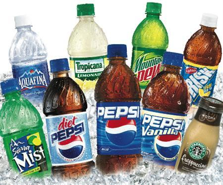 Pepsi Bottling shares fall after 2008 view disappoints ...