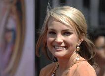 <p>Jamie Lynn Spears, la sorella della cantante Britney. REUTERS/Phil McCarten</p>