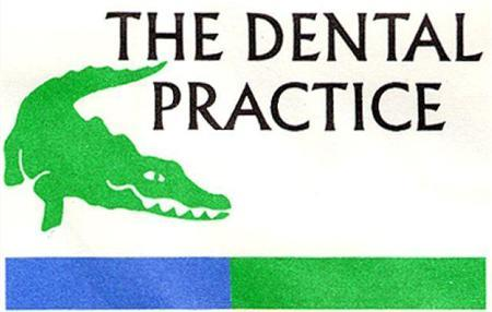 The crocodile logo used by dentists Dr Simon Moore and Dr Tim Rumney in an image courtesy of the UK Intellectual Property Office. The two dentists have won a second legal battle with French fashion giant Lacoste over the right to use the toothy crocodile on the sign outside their surgery, the government trademark body said on Thursday. REUTERS/Handout