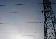 <p>Un abonné d'EDF a reçu une facture d'électricité de plus de 62.000 euros et se bat depuis le mois de septembre pour tenter de faire rectifier la grossière erreur. /Photo d'archives/REUTERS/David Gray</p>