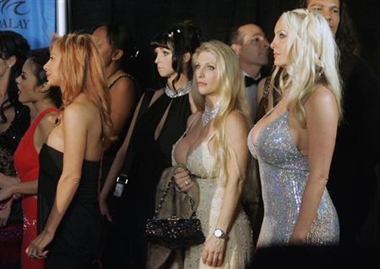 2008 adult fil awards