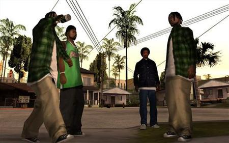 Take-Two stock jumps on GTA IV release date - Reuters