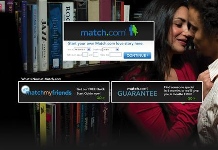 find your match com
