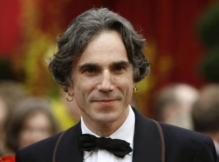 2月24日、第80回アカデミー賞、主演男優賞は「ゼア・ウィル・ビー・ブラッド」のダニエル・デイ・ルイス(50)が獲得(2008年 ロイター/Lucas Jackson)