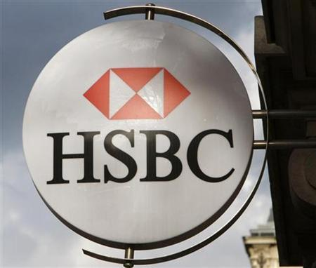 Banque Populaire set to buy HSBC France branches - Reuters
