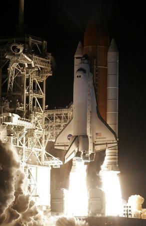 Nasa To Try New Fix For Space Station S New Robot Reuters