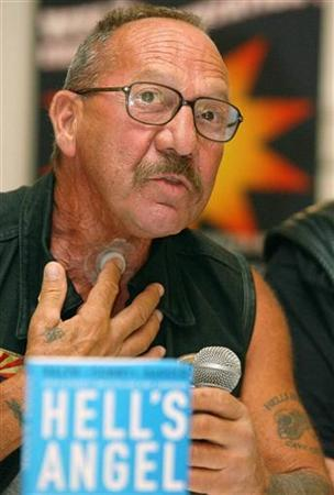 Hells Angel Barger sues HBO over biker drama - Reuters
