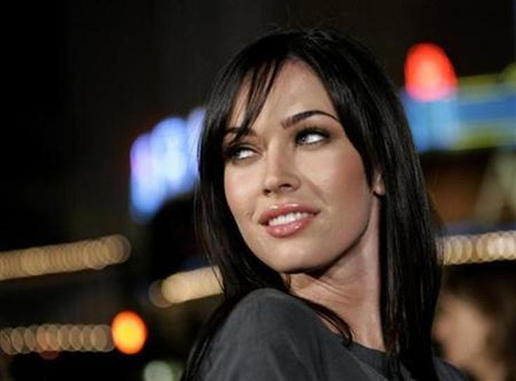 Megan Fox Crowned Sexiest Woman In The World Reuters