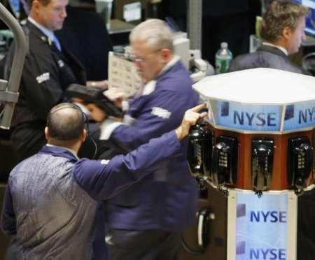 American Express lifts Dow and S&P