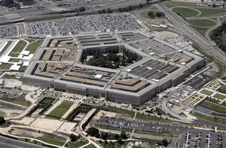 Pentagon suspends retired military analyst program - Reuters