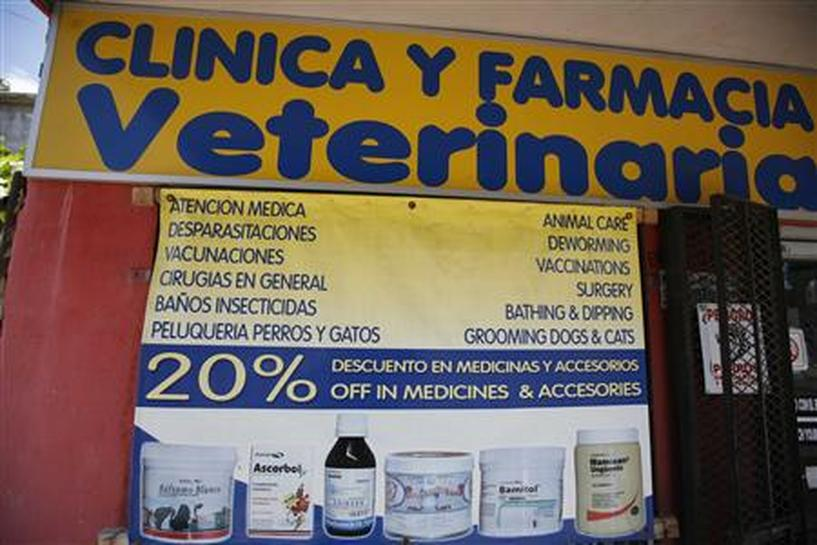 Euthanasia tourists snap up pet shop drug in Mexico - Reuters