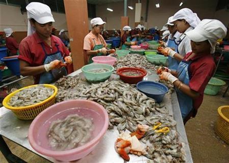U S  loses appeals in WTO shrimp cases - Reuters