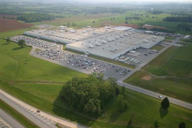 Nissan Plant Smyrna Tn >> Nissan Offering Buyouts To Tennessee Plant Workers Reuters
