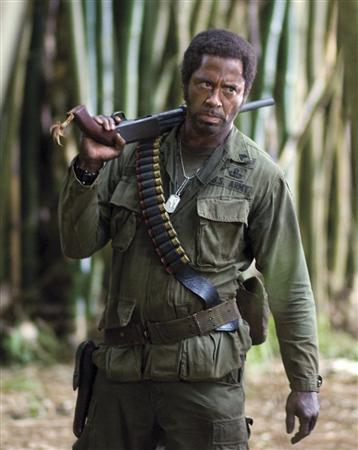 Robert Downey Jr 's risky role in Tropic Thunder - Reuters