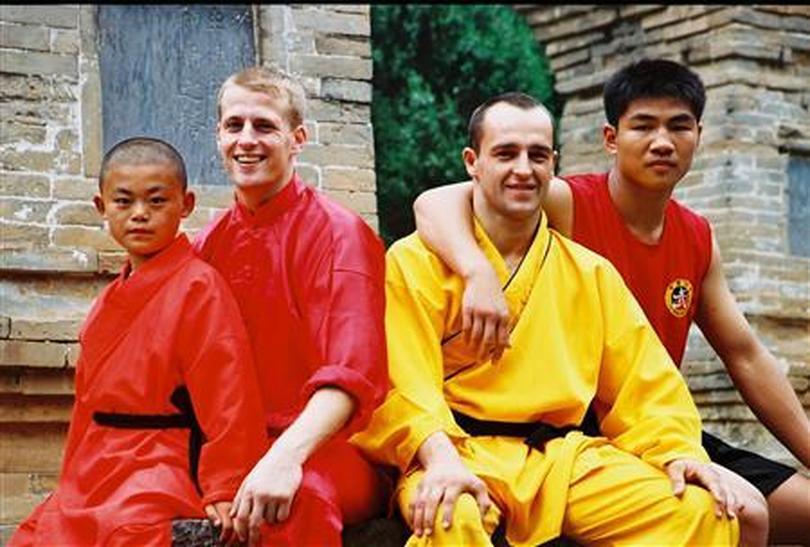 kungfu dream