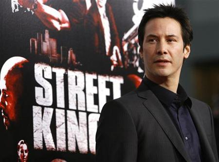 Keanu Reeves gets his Day on Imax | Reuters