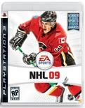 "<p>Electronic Arts' ""NHL 09"" videogame is seen in an undated handout photo. REUTERS/Electronic Arts/Handout</p>"