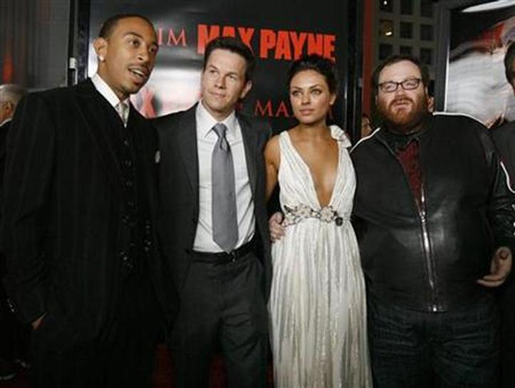 Max Payne Ushers In Wave Of Videogame Films Reuters