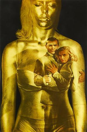 James Bond memorabilia - licence to make a killing?