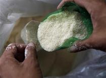 <p>Salute, lo zucchero è come una droga, almeno nelle cavie. REUTERS/Cheryl Ravelo</p>