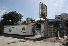 <p>Casa que pertenceu a Bruce Lee em Hong Kong REUTERS/Bobby Yip (CHINA)</p>