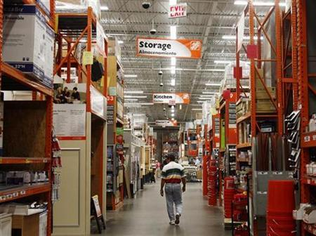 Home Depot To Cut 7 000 Jobs Close Expo Chain Reuters