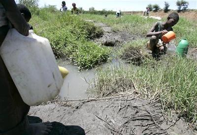 Zimbabwe's cholera crisis