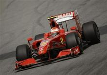 <p>Immagine d'archivio. REUTERS/Dani Cardona (SPAIN SPORT MOTOR RACING)</p>