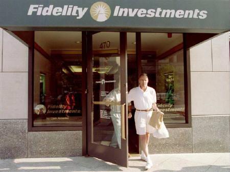 Fidelity binary options minimum requirements