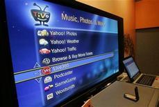 <p>TiVo vince lunga battaglia legale su brevetti con EchoStar. REUTERS/Steve Marcus</p>
