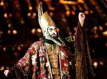 <p>Un'immagine dal Nabucco di Giuseppe Verdi messo in scena tempo fa all'Arena di Verona. REUTERS PICTURE</p>