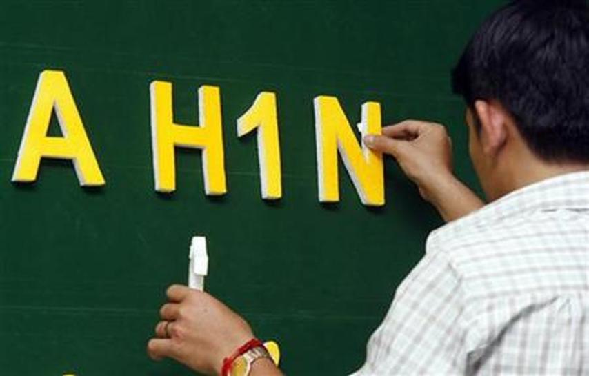 Britain suffers 2nd H1N1 flu death