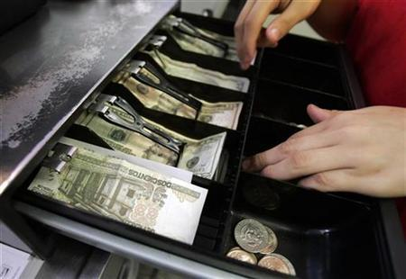 U S Migrant Money Pools Thrive In The Recession Reuters