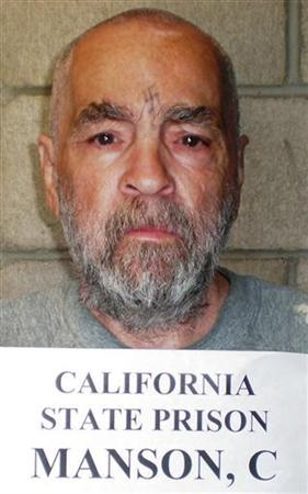 Atkins james w susan The Manson