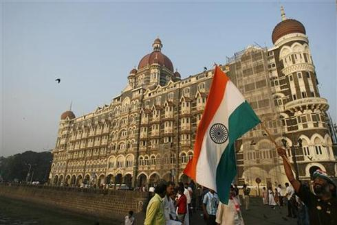 Mumbai - One year later