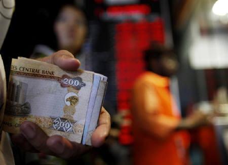 Moelis, Deloitte key advisers on Dubai debt   Reuters