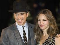 "<p>Robert Downey Jr. confirma volta por cima como ""Sherlock"". REUTERS/Andrew Winning</p>"