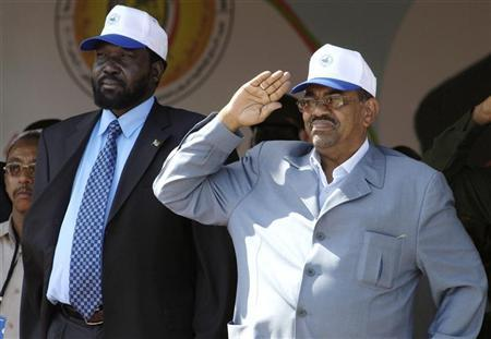 Sudan Adopts Referendum Law For Oil Rich Abyei Reuters