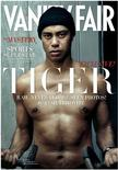 <p>Golfer Tiger Woods is shown on the cover of the February 2010 edition of Vanity Fair. REUTERS/Photograph Copyright 2010 by Annie Leibovitz; all rights reserved; N.Y.C./Vanity Fair/Handout</p>