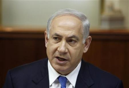 Netanyahu, Merkel to meet on Iran, Palestinian issues