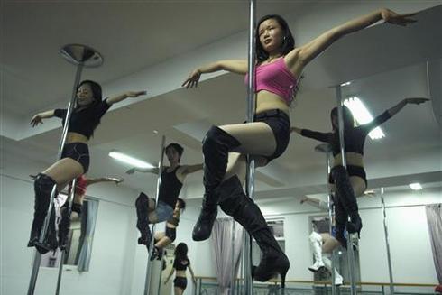 China's sexual revolution