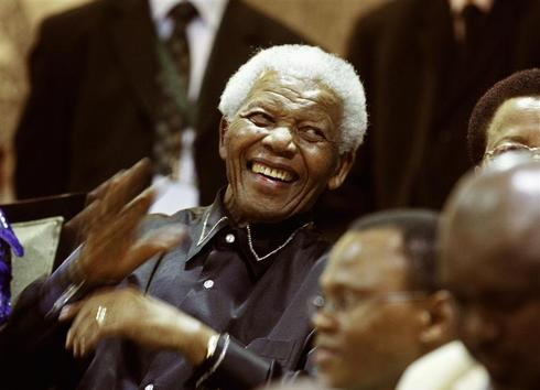 Mandela: 20 years of freedom