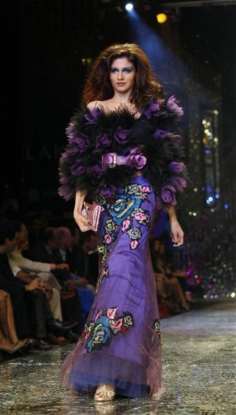 Lakme Fashion Week Reuters Com