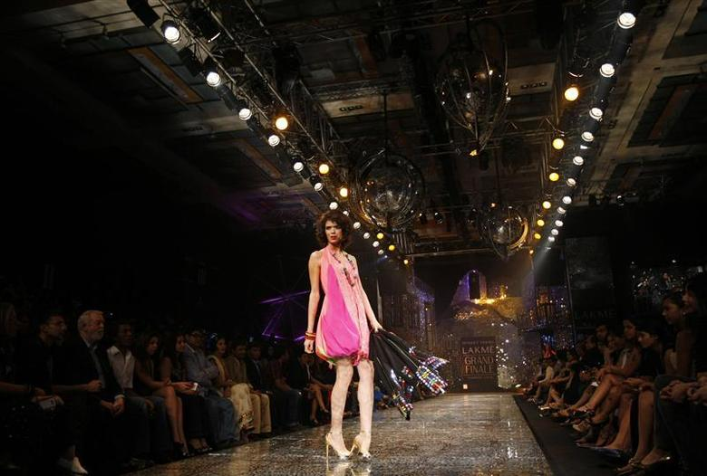 Lakme Fashion Week Reuters Com