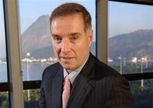 <p>Eike Batista is seen in this undated handout photo. REUTERS/Handout</p>