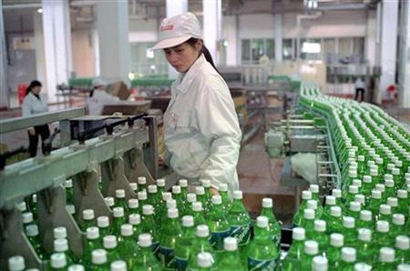 Image result for soda production
