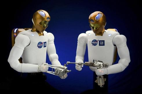 A robotic world
