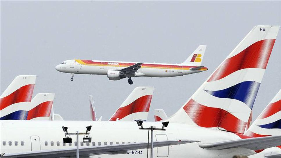 merger british airways and iberia airline Ip/10/938 brussels, 14 july 2010 mergers: commission approves merger between british airways and iberia the european commission has cleared under the eu merger.