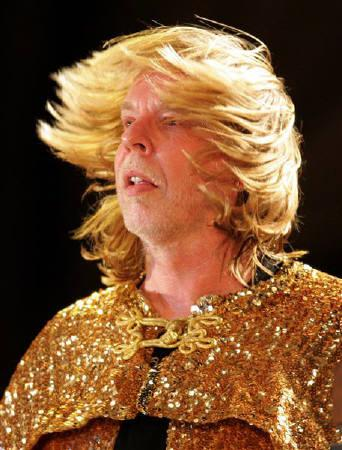 grumpy old rock star wakeman rick